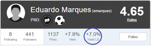 yield ls2