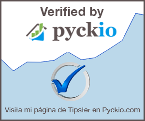 Verified by Pyckio