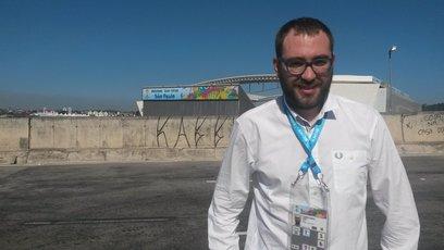 Axel Torres